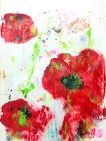 Barbara-Schauss-1-Plants-Flowers-Nature-Miscellaneous-Contemporary-Art-Contemporary-Art