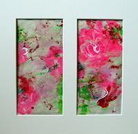 Barbara-Schauss-1-Abstract-art-Plants-Flowers-Contemporary-Art-Contemporary-Art
