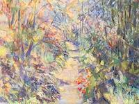 Barbara-Schauss-1-People-Nature-Modern-Age-Impressionism