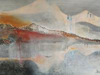 Barbara-Schauss-1-Landscapes-Mountains-Landscapes-Sea-Ocean-Contemporary-Art-Contemporary-Art