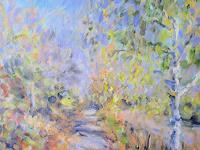 Barbara-Schauss-1-Miscellaneous-Landscapes-Plants-Trees-Modern-Age-Impressionism