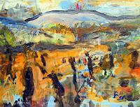 Barbara-Schauss-1-Miscellaneous-Landscapes-Nature-Miscellaneous-Contemporary-Art-Contemporary-Art