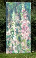 Barbara-Schauss-1-Plants-Flowers-Nature-Modern-Age-Impressionism