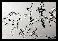 Barbara-Schauss-1-Miscellaneous-Animals-Market-Contemporary-Art-Contemporary-Art