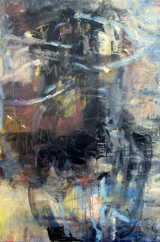 Barbara Schauß, incognito, Abstract art, Miscellaneous, Contemporary Art