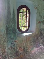 Barbara-Schauss-1-Miscellaneous-Plants-Nature-Miscellaneous-Modern-Age-Kunst-am-Bau