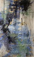Barbara-Schauss-1-Abstract-art-Nature-Water-Modern-Age-Abstract-Art-Action-Painting