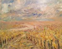 Barbara-Schauss-1-Miscellaneous-Landscapes-Nature-Miscellaneous-Modern-Age-Impressionism-Neo-Impressionism