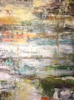 Barbara-Schauss-1-Abstract-art-Nature-Water-Contemporary-Art-Contemporary-Art