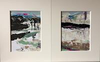 Barbara-Schauss-1-Abstract-art-Landscapes-Mountains-Contemporary-Art-Contemporary-Art