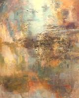 Barbara-Schauss-1-Landscapes-Sea-Ocean-Abstract-art-Contemporary-Art-Contemporary-Art