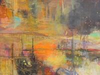 Barbara-Schauss-1-Miscellaneous-Landscapes-Abstract-art-Contemporary-Art-Contemporary-Art
