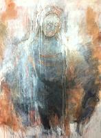 Barbara-Schauss-1-Religion-Abstract-art-Contemporary-Art-Contemporary-Art