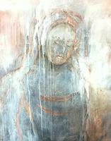 Barbara-Schauss-1-Abstract-art-Religion-Contemporary-Art-Contemporary-Art