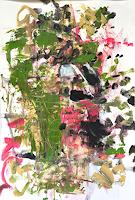 Barbara-Schauss-1-Abstract-art-Miscellaneous-Plants-Modern-Age-Expressionism-Abstract-Expressionism