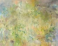 Barbara-Schauss-1-Miscellaneous-Plants-Abstract-art-Modern-Age-Impressionism-Neo-Impressionism