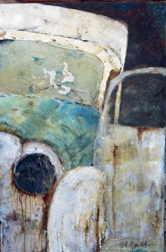 Magdalena Oppelt, Rock'n roll, Traffic: Car, History, Contemporary Art