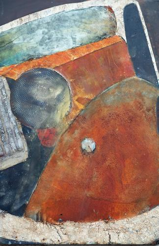 Magdalena Oppelt, Vergangene Träume, Traffic: Car, Modern Age