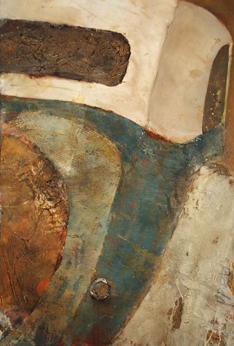 Magdalena Oppelt, Mambo, Abstract art, Traffic: Car, Abstract Art