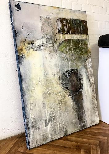 Magdalena Oppelt, Amissa, Abstract art, Abstract Art