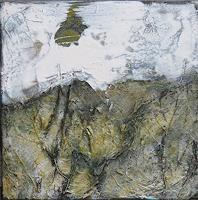 Magdalena-Oppelt-Nature-Abstract-art-Modern-Age-Abstract-Art-Non-Objectivism--Informel-