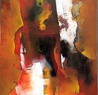 Monika-Stein-Burlesque-Modern-Age-Abstract-Art-Action-Painting
