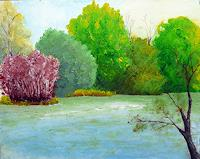 ALEX-BECK-Landscapes-Nature-Modern-Times-Realism