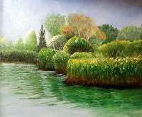ALEX-BECK-Landscapes-Sea-Ocean-Nature-Water-Modern-Times-Realism