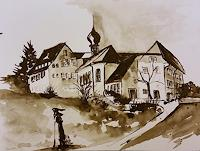 ALEX-BECK-Buildings-Churches-Architecture-Modern-Times-Realism
