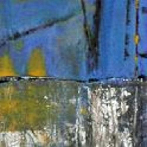 Marion Eßling, Haus am See, Abstract art, Expressionism