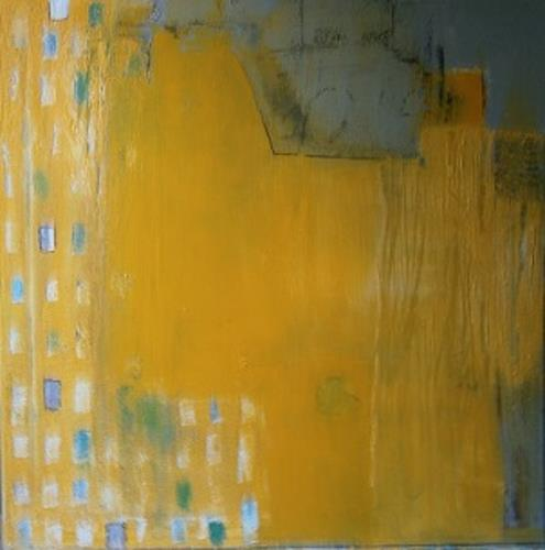 Marion Eßling, Santa Cruz, Miscellaneous, Abstract Art, Expressionism