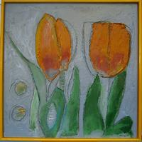Marion-Essling-Plants-Flowers-Modern-Age-Abstract-Art