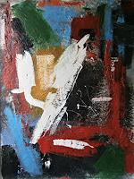 Marion-Essling-Emotions-Joy-Modern-Age-Expressionism-Abstract-Expressionism