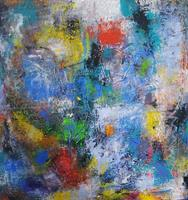 Marion-Essling-Fantasy-Abstract-art-Modern-Age-Abstract-Art