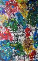 Marion-Essling-Abstract-art-Modern-Age-Abstract-Art-Tachism