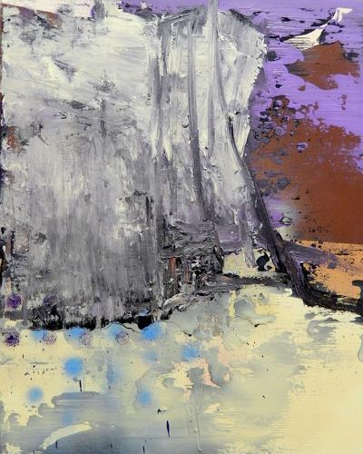 Monika Buchen, outskirts, Abstract art, Contemporary Art, Abstract Expressionism