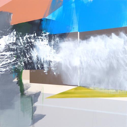 Monika Buchen, illusion, Abstract art, Architecture, Contemporary Art