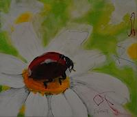 Barbara-Ofner-Animals-Air-Plants-Flowers-Contemporary-Art-Contemporary-Art