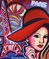 Damaris-Dorawa-People-Faces-Modern-Age-Pop-Art
