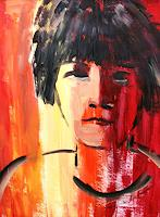 Heidi-Schroeder-People-Portraits-Modern-Age-Abstract-Art