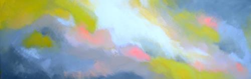 Christiane Emert, nur in meinen gedanken, Abstract art, Non-Objectivism [Informel]