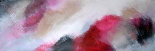 Christiane Emert, beerentoene, Abstract art, Non-Objectivism [Informel]