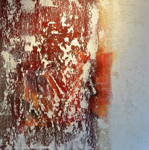 Christiane Emert, das war so nicht geplant, Abstract art, Non-Objectivism [Informel]