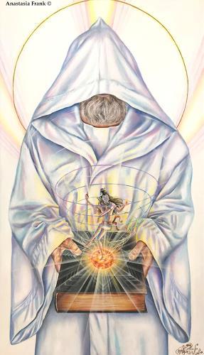 Anastasia Frank, The Sacred Knowledge/Brahmavidya, People, Belief, Others