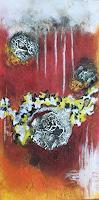 Oli-(Olivia)-Melly-Abstract-art-Modern-Age-Abstract-Art