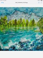 Oli-(Olivia)-Melly-Landscapes-Nature-Contemporary-Art-Contemporary-Art