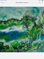 Oli-(Olivia)-Melly-Abstract-art-Landscapes-Contemporary-Art-Contemporary-Art