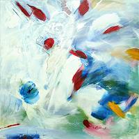 Vera-Komnig-Abstract-art-Abstract-art-Modern-Age-Expressionism-Abstract-Expressionism