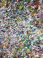 Dustin-Haas-1-Abstract-art-Abstract-art-Modern-Age-Abstract-Art-Action-Painting