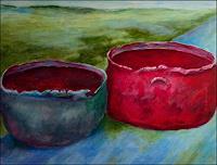 Udo-Greiner-Landscapes-Fantasy-Modern-Age-Expressive-Realism